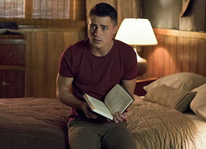 Colton Haynes, 'Arrow' Star, Publicly Comes Out As Gay