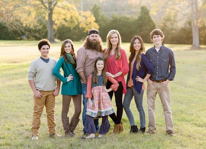 'Duck Dynasty' Couple Korie And Willie Robertson Adopting Sixth Child - uInterview