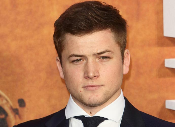 Kingsman The Secret Service Interview Taron Egerton: Taron Egerton Is Getting Ready For 'Kingsman: The Secret