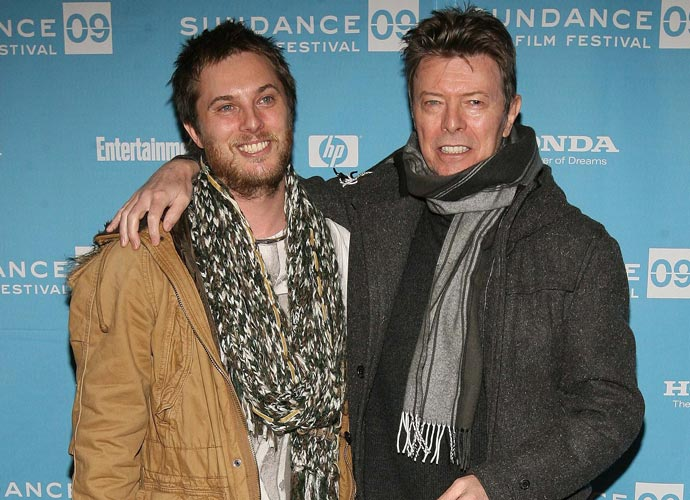 Duncan Jones, David Bowie's Son, Says Biopic 'Stardust' Won't Have Any Of His Father's Music