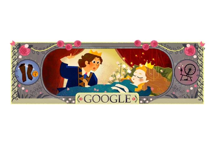 charles-perrault-google-doodle