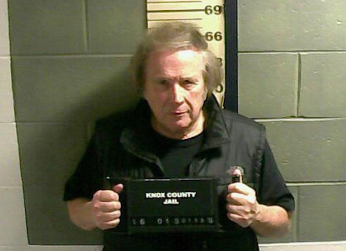 Don McLean's Wife Files For Divorce Following Domestic Violence Allegations