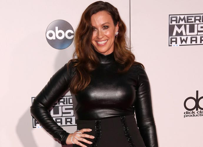 Thieves Steal $2 Million In Jewelry From Alanis Morissette's L.A. Home