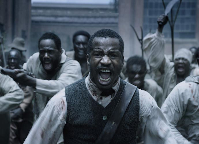 'The Birth of a Nation'Premieres At Sundance, Sets Sales Record