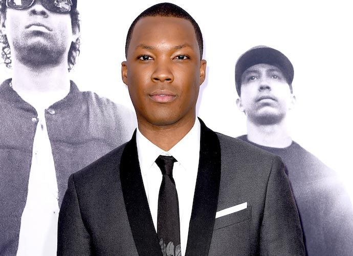 Corey Hawkins, 'Straight Outta Compton' Actor, To Star In '24: Legacy'