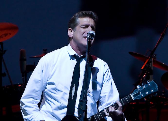 Eagles Break Up: Grammys Glenn Frey Tribute Was Band's Last Performance