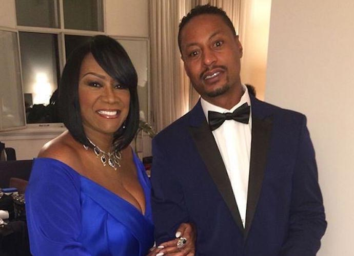 Patti labelle dating drummer 2