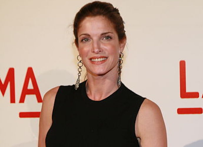Stephanie Seymour, The Supermodel And Actress, Arrested For DUI