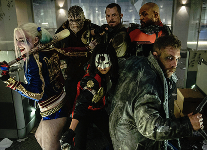 'Suicide Squad' Trailer: 'Worst Heroes Ever' Include Deadshot, Harley Quinn & The Joker