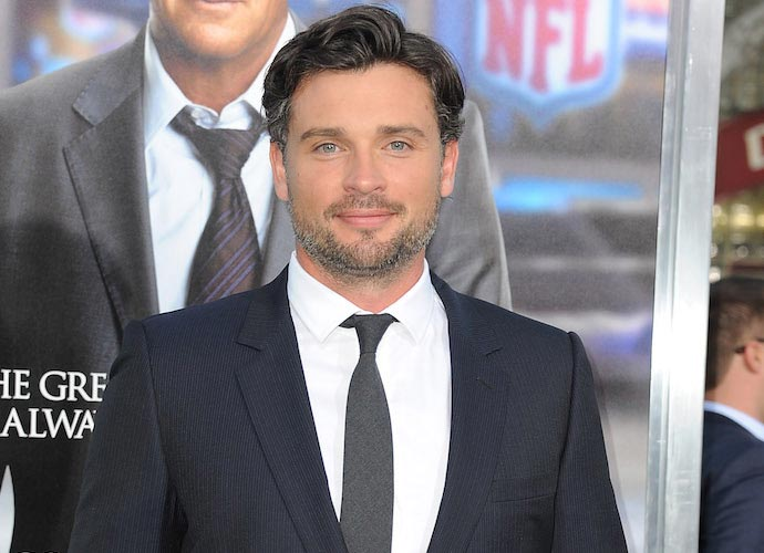 "Tom Welling Opens Door To Supergirl Role: ""We'll See!"" [Video Exclusive]"