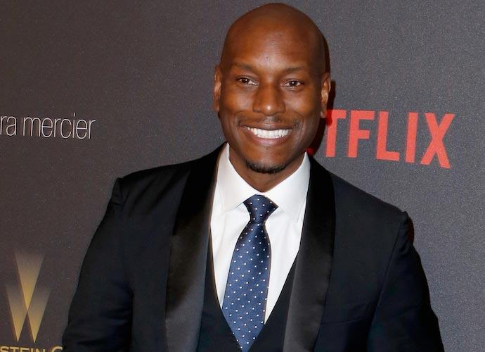 Tyrese Gibson Thinks Chris Rock Should Step Down As Oscars Host