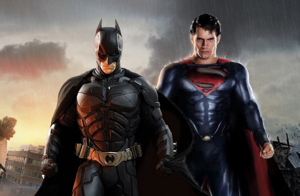 'Batman v Superman' Gets R-Rated Home Entertainment Release