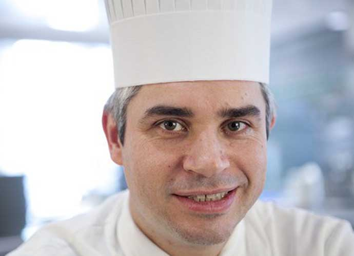 Benoit Violier, Top-Ranked Chef, Dead At 44 In Apparent Suicide