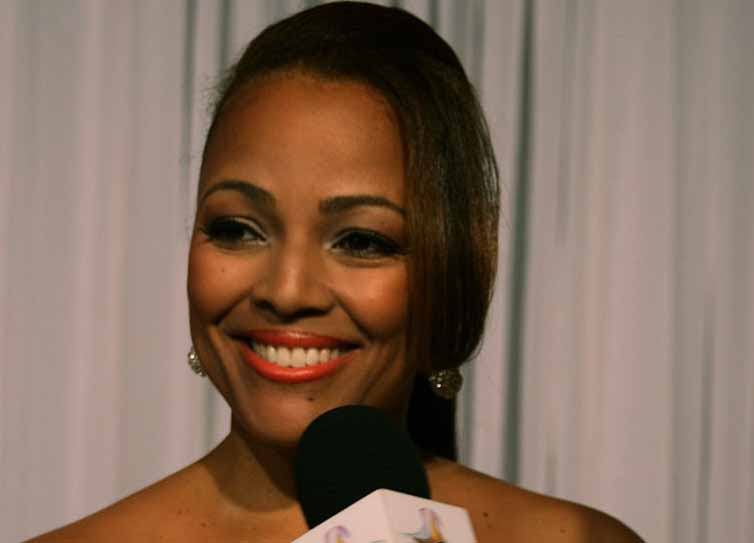 Kim Fields Is Set To Compete on 'Dancing With The Stars' Season 22