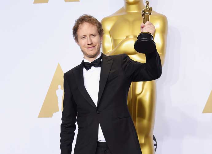 Oscars 2016: 'Son of Saul' Wins For Best Foreign-Language Film For Director Laszlo Nemes
