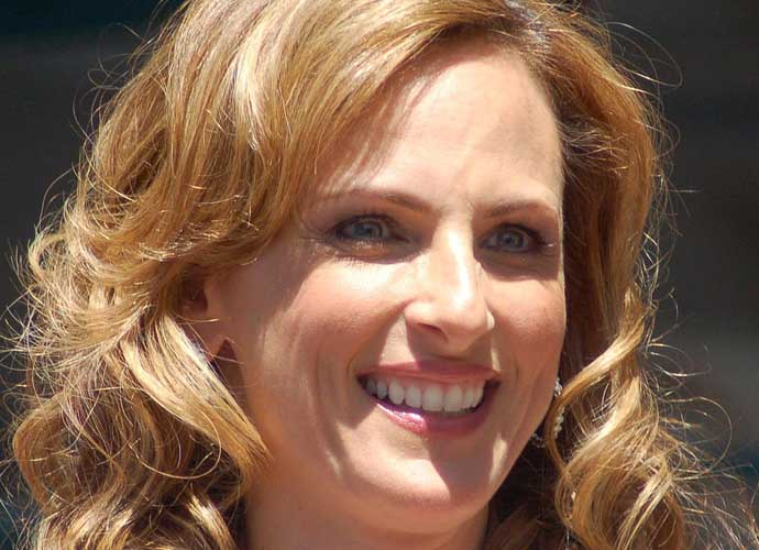 Marlee Matlin Responds To Donald Trump Allegedly Calling Her 'Retarded'