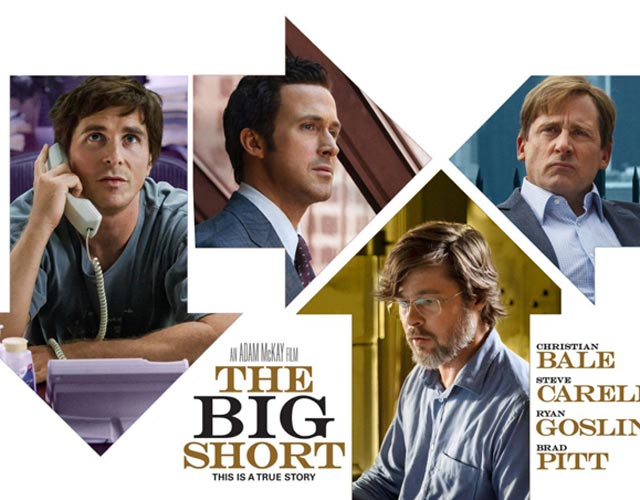 Oscars 2016 Best Picture Review: 'The Big Short' Is Morally Ambiguous But Fun To Watch