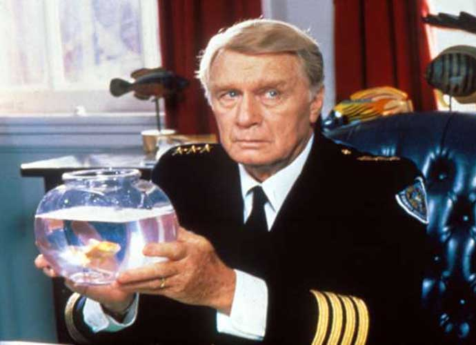 George Gaynes, 'Police Academy' Star, Dies At Age 98
