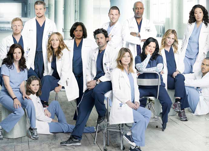 'Grey's Anatomy' Season 14, Episode 7 Recap: Ghosts Visit Meredith For 300th Episode