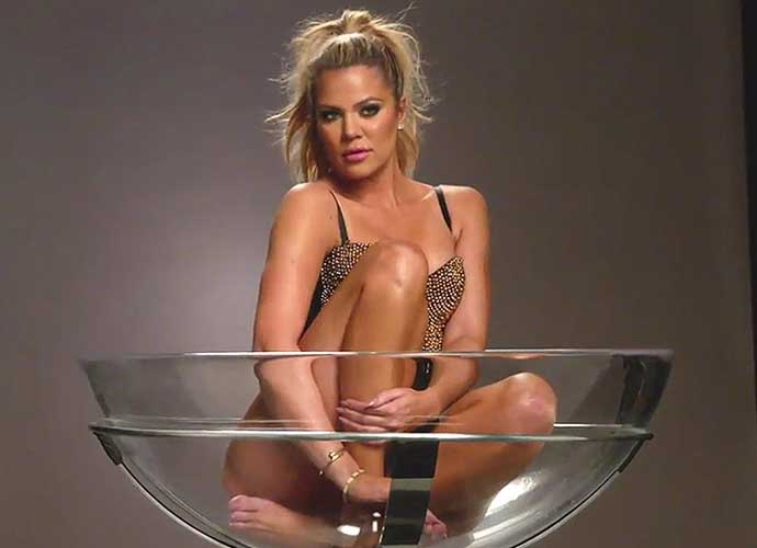 Khloe Kardashian Opens Up About Weight Struggle In 'Revenge Body' First Look