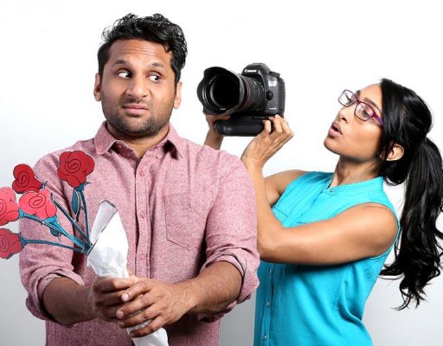 Ravi Patel Bio: In His Own Words – Video Exclusive, News, Photos