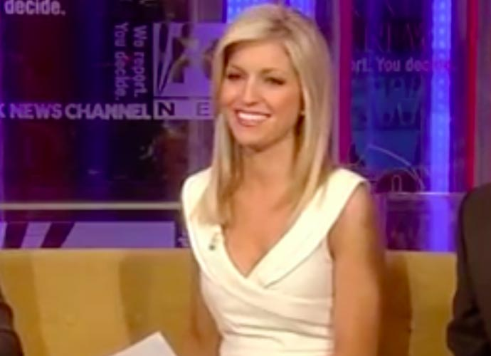 Ainsley Earhardt To Replace Elisabeth Hasselbeck On 'Fox & Friends'