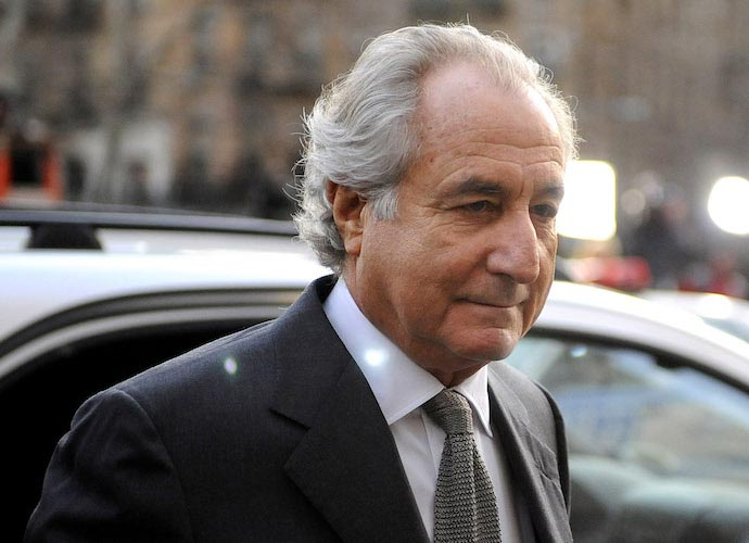 Bernie Madoff's Ponzi Scheme Focus Of Two Upcoming TV Projects