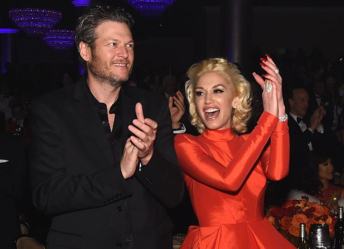 Gwen Stefani Reportedly Turns Down Blake Shelton's Marriage Proposal