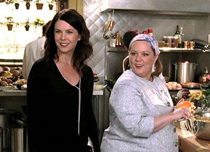 'Gilmore Girls' And Netflix In Talks To Renew Show