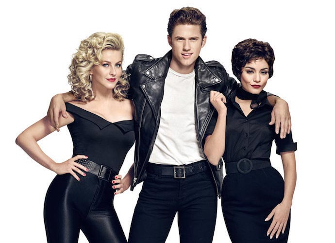 'Grease: Live!' Recap: Fox Pulls Off The Musical With Stars Julianne Hough & Aaron Tveit