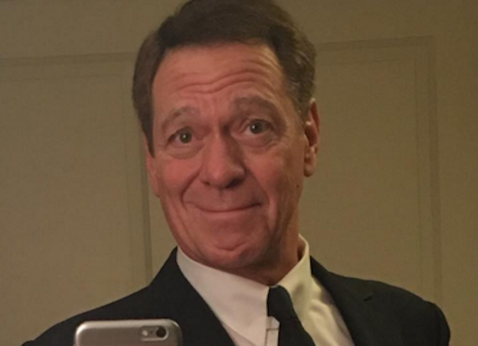 Jennifer Larocca Confesses Stealing From Comedian Joe Piscopo