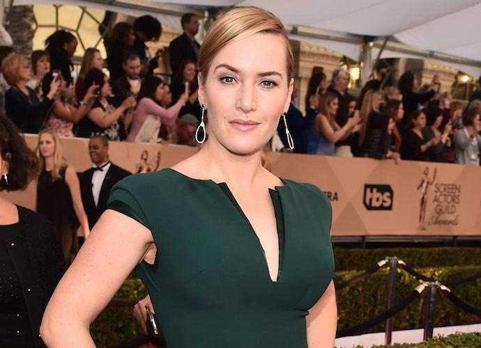 "Kate Winslet Talks About Not Settling For ""Fat Girl Parts"" In BAFTAs Acceptance Speech"