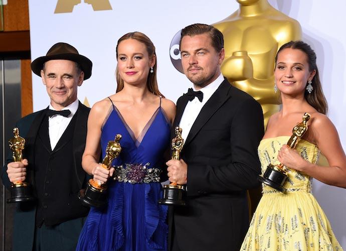 Oscars 2016: 'Spotlight' Wins Best Picture, Complete Winners List