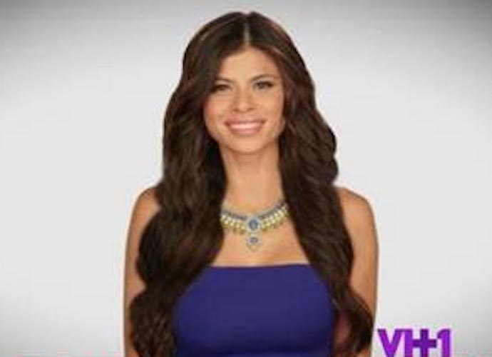 Marissa Jade Pays Tribute To 'Mob Wives' Costar Big Ang [EXCLUSIVE VIDEO]