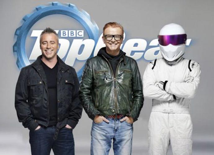 Tinie Tempah Accuses 'Top Gear' Of Being Controversial To Attract Viewers