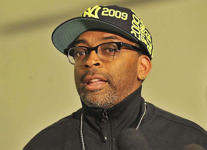 Spike Lee Tried To Leave Oscars When 'Green Book' Was Announced As Best Picture [VIDEO]