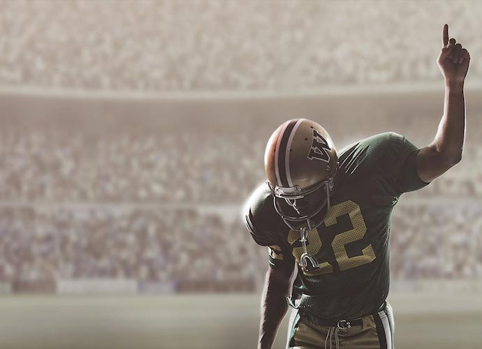 Caleb Castille And Tony Nathan On 'Woodlawn,' Racial Tensions & Jon Voight [EXCLUSIVE VIDEO]