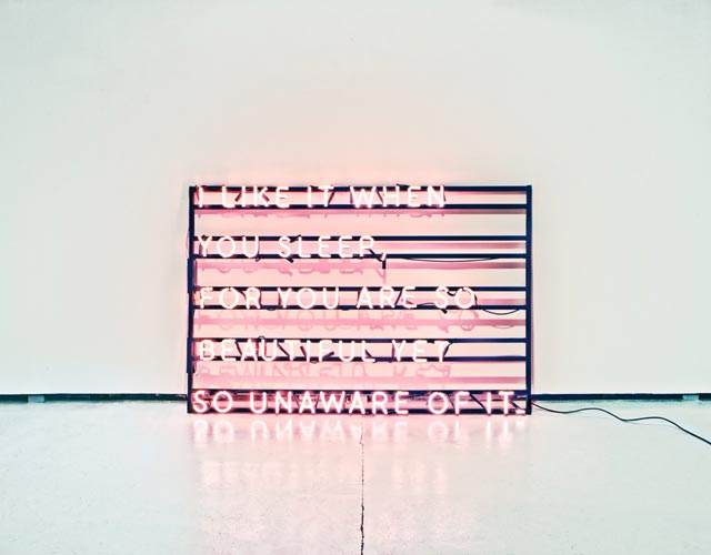 The 1975's 'I like it when you sleep, for you are so beautiful yet so unaware of It' Album Review: Dynamic & Unpredictable