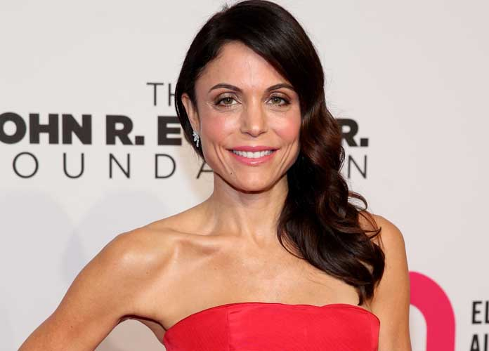 'Real Housewives' Star Bethenny Frankel Memorializes Late Boyfriend Dennis Shields