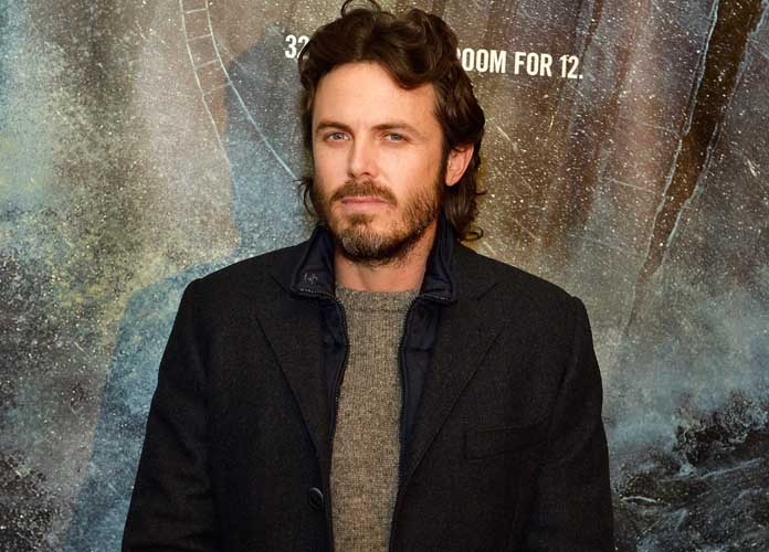 Casey Affleck Apologizes For 'Unprofessional' Conduct After Sexual Harassment Allegations