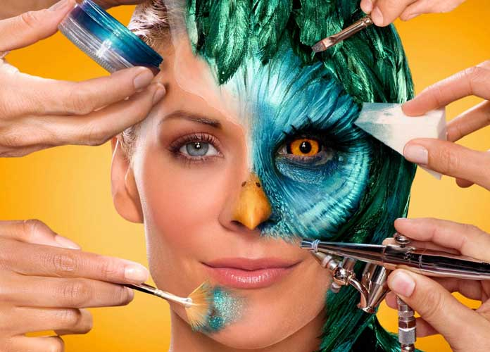 'Face Off' Recap, Season 10, Episode 8: Beautiful Sorceresses Get An Evil Makeover, Rob Seal Wins The Night