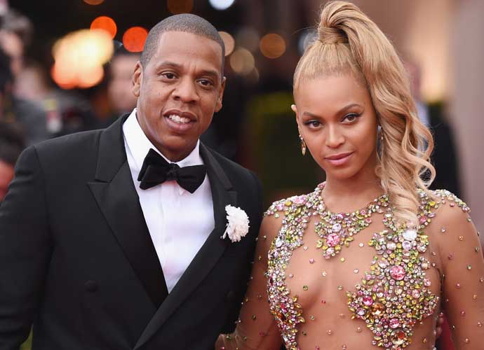 Beyoncé Interested In Partial Ownership Stake In The Houston Rockets