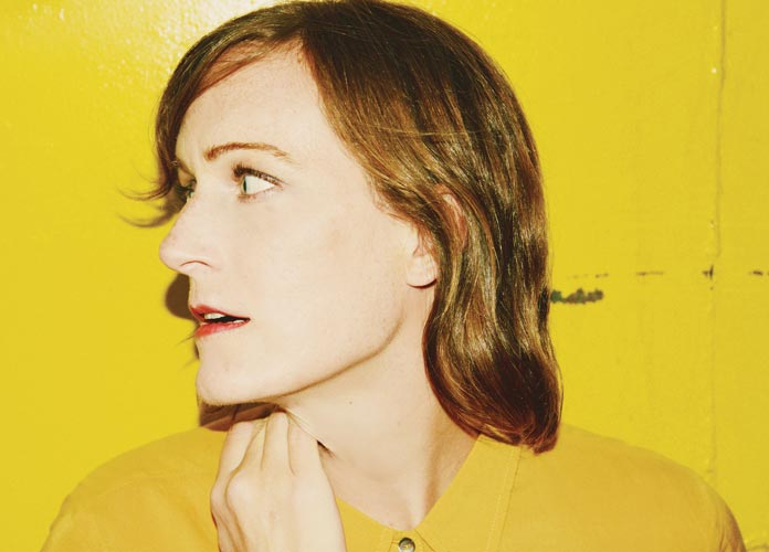 'Empire Builder' By Laura Gibson Album Review: Melancholy But Hopeful