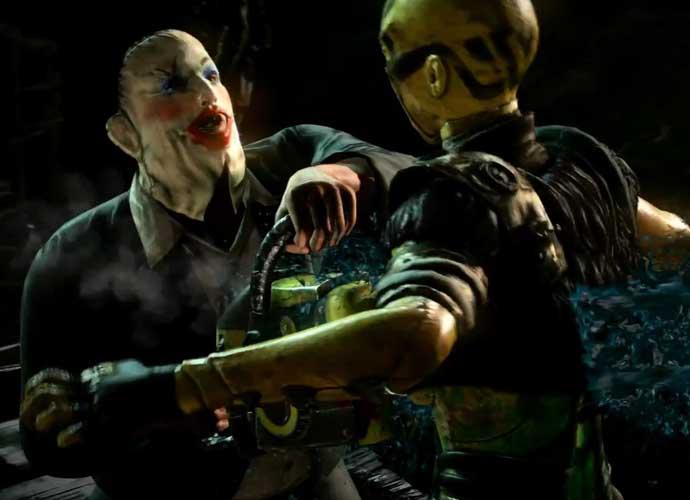 Warner Bros. Releases 'Mortal Kombat XL' And New Game Trailer