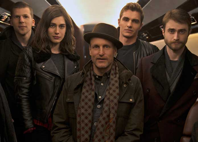 'Now You See Me 2' Trailer Drops Promising New Tricks, Daniel Radcliffe & Morgan Freeman Star In Sequel