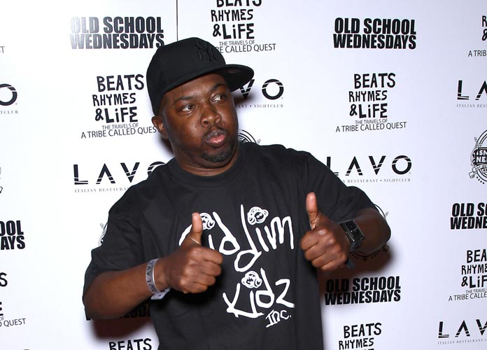 Phife Dawg, A Tribe Called Quest Member, Dead At 45