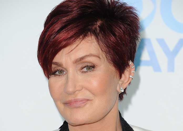 Sharon Osbourne Denies Racism Allegations After On-Air Fight Over Piers Morgan