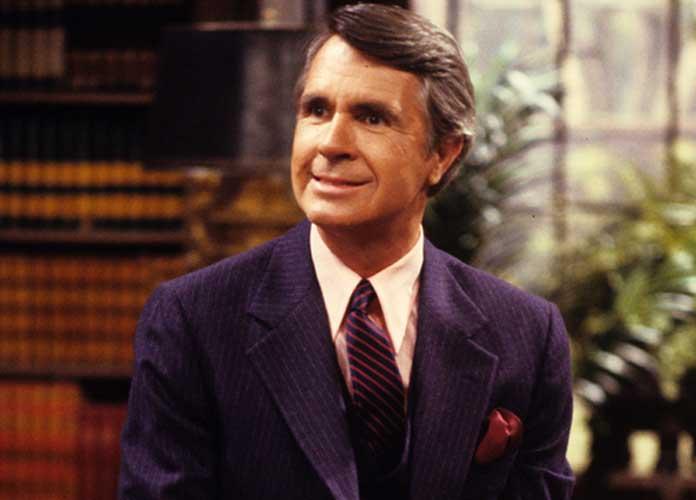 'Benson' Star James Noble Dies At 94