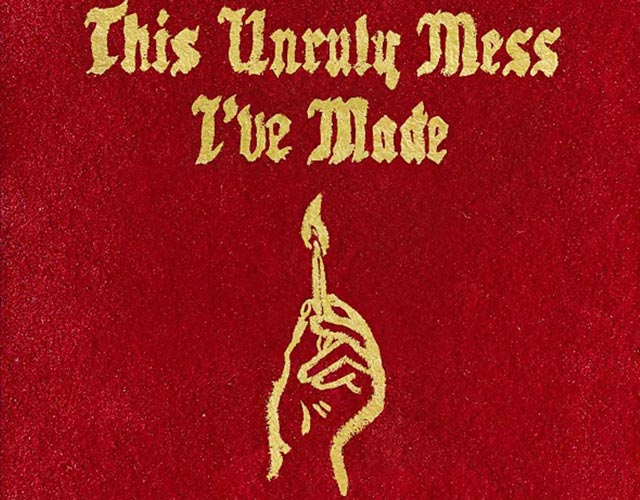 'This Unruly Mess I've Made' By Macklemore & Ryan Lewis Album Review: An Abbreviated Look At Social Issues
