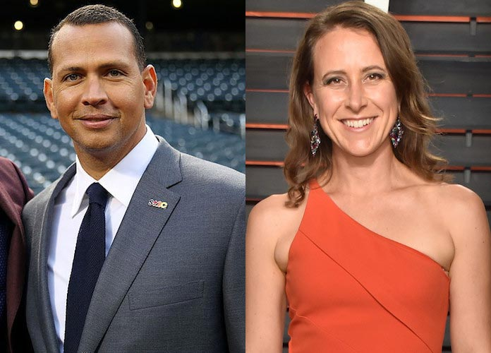 Alex Rodriguez Dating Anne Wojcicki, Silicon Valley CEO & Ex-Wife Of Google Co-Founder